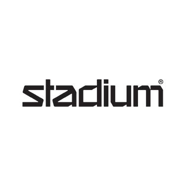 Stadium logotype