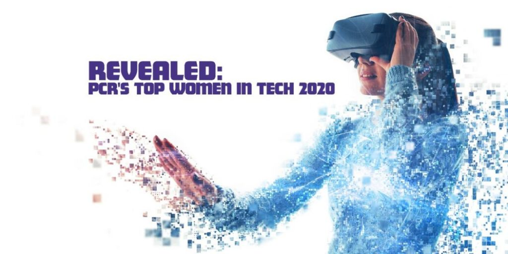 PCR-magazine-top-25-women-in-tech